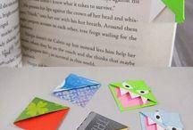 K og H: bokmerker