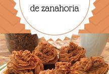 Recetas sanas /Healthy recipies
