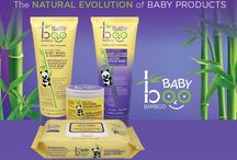 Baby Boo Bamboo  / Nature's fastest growing plant has been harnessed into a collection of gentle Baby products that soothe and moisturize your baby's sensitive skin with NO harmful ingredients. o All Natural Formula contains Certified Organic bamboo extracts o Bamboo extract is the richest known source of natural silica o FREE of: SLS, parabens, phthalates, sulphates, synthetic dyes & fragrances, formaldehyde, petrochemicals & common allergens. o Cruelty Free & Vegan