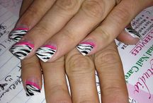 nail ideas / by BreAna Tucker