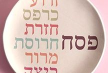 Pesach / by Michelle Rubin