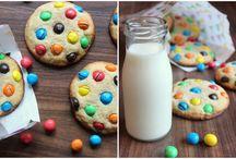 Backen - Cookies & Kekse