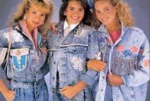 1980年代 アメリカ