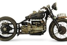 Great Motorcycles