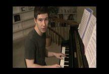 Piano: chord progressions plus