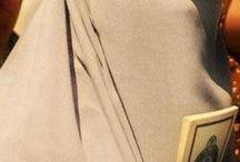 muslimah with niqab