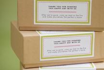 Packaging / by Shauntelle Hamlett