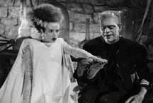 Frankenstein Love / by Lora Winterstein