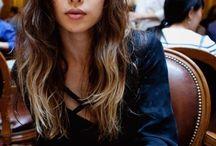 Fringe For Long Hair