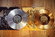 Vinyl Goodies To Die For / Limited Edition Vinyl at its Best
