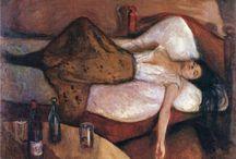 Edvard Munch / Norwegian 1863-1944
