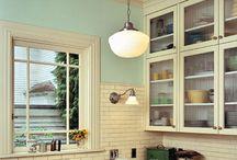 Κουζίνες,Μπάνια & Βοηθητικοί χώροι
