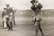 Golf Vintage
