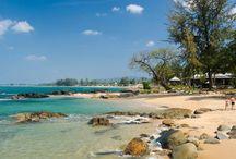 Tailandia / Destinos turísticos de Tailandia