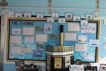 Titanic / by christine turner