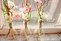 Wedding Ideas / by Lindsay Mullen