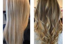 Hair :-)