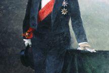 Айвазовский Портреты