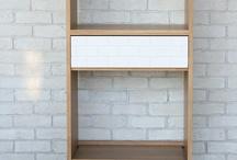 shelf 棚 / http://www.momu-shop.jp/storage/ / by Original design momu K.Isagawa