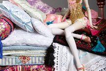 Enchanted Dolls / by Victoria Davis