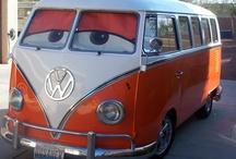 ARABA / VW