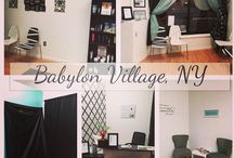 Babylon Village Spray Tanning and Organic Studio / Come visit Water2Moon our Organic Studio in Babylon Village  18 Railroad Avenue 631-620-3060 Call for an appointment or book online 24/7 www.water2moontans.com / by Water2Moon Spray Tanning