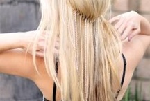 Cute hairdos / by Linda Collier