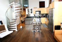 Sold Loft Listing: 175 Bluxome #114 / Check out the beautiful photos of my most recent  loft sale