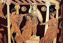 Rape of Cassandra Internal
