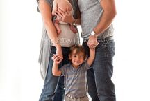 family of four / by Brooke Kroencke