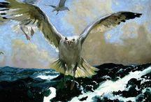 Art - Wyeth, Jamie