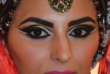 makeup dos países