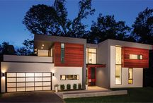 Stephen Shum / TOP ARCHITECT H&D PORTFOLIO - DC/MD/VA http://www.handd.com/StephenShum  Shum focuses on combining contemporary design with sensible building techniques, creating a modern alternative to the traditional.