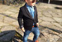 moda dziecięca - chłopcy