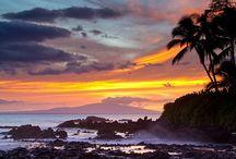 Hawaii / Hawaii kommt für mich dem Paradies am nächsten. Vor allem wegen der wunderbaren Menschen, die ich dort getroffen habe und die mir beigebracht haben, was Aloha wirklich meint. Gefallen Euch meine Bilder? Wenn Ihr mehr über Hawaii erfahren wollt, schaut doch mal auf meinen Blog www.wolfgangloeffler.com