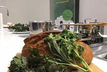 #Berlin #Event #Foodbloggern #Kalettes #November / Ein schöner Abend mit gutes #Essen #Kalettes