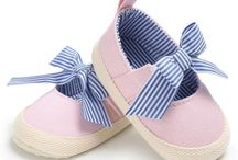 The Cutest Baby Shoes