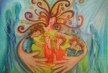 Arte love / Canvas