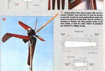construire une éolienne Diy