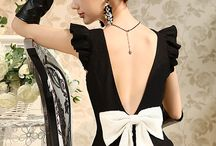 LOVE: dresses