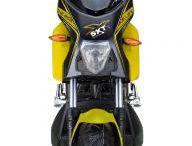 SXT Raptor 1200 / 2e scooter électrique de la marque SXT, Raptor 1200 ! Commercialisé à partir de mai 2015.