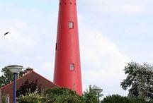 Vuurtorens/Lighthouses