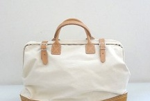 Bags / by Courtney Yancey