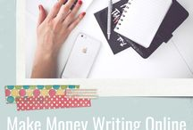 Make Money Online UK - Working from home / Legit work from home ideas, make money writing opportunities and tips to help you start your own business.