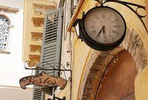 Zegary i zegarki