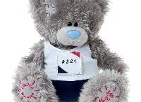 Me to You Bear Limited Editions