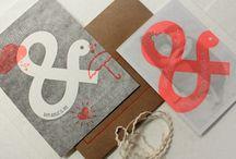 Branding, Stationery & Invitations