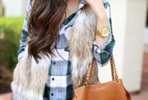 Fashion fall and winter