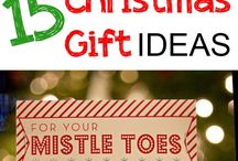 Christmas and gifts