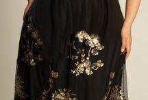 Plus Size Evening Dresses / Evening Dresses for bigger women